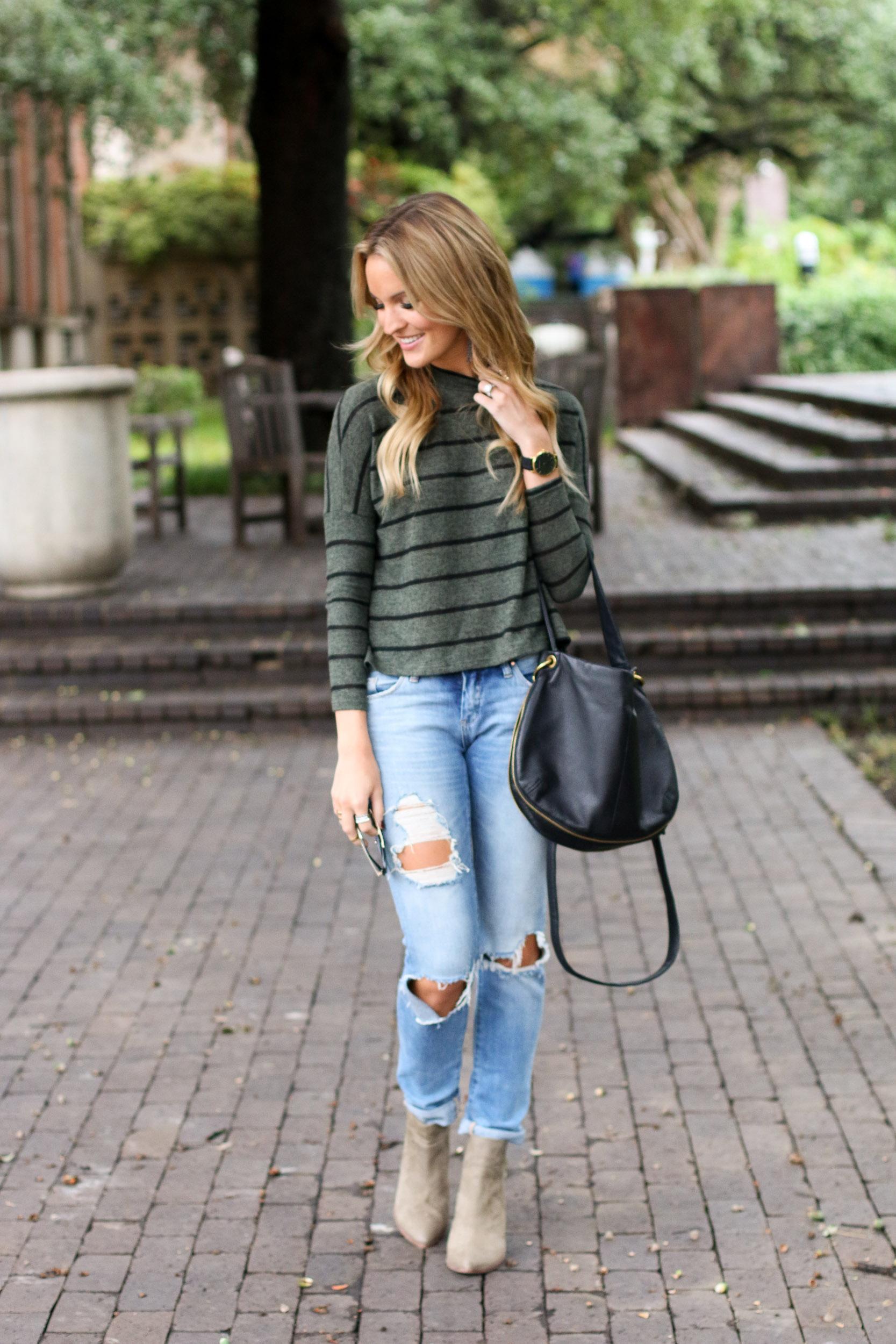 striped-turtleneck-sweater
