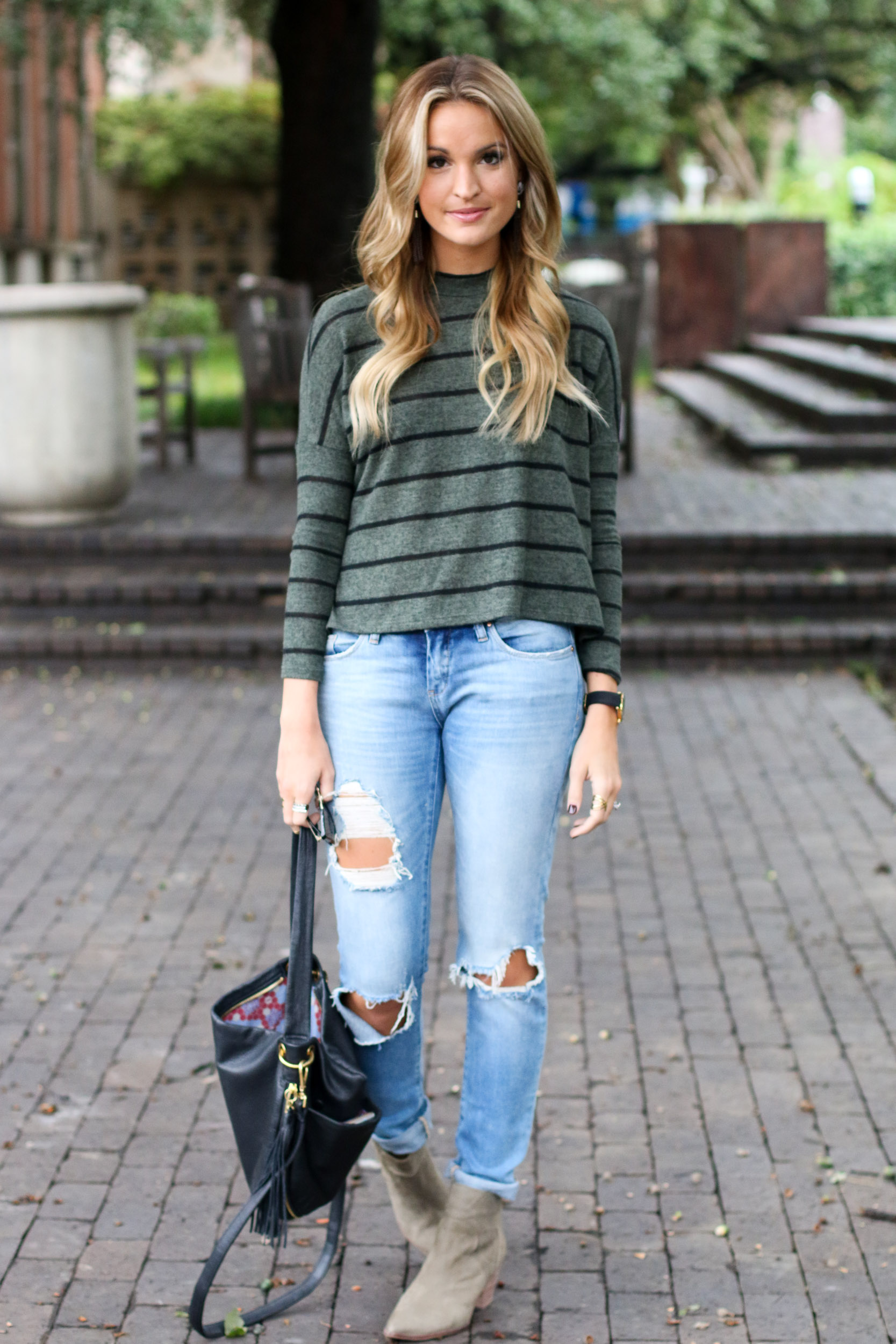 striped-turtleneck-sweater