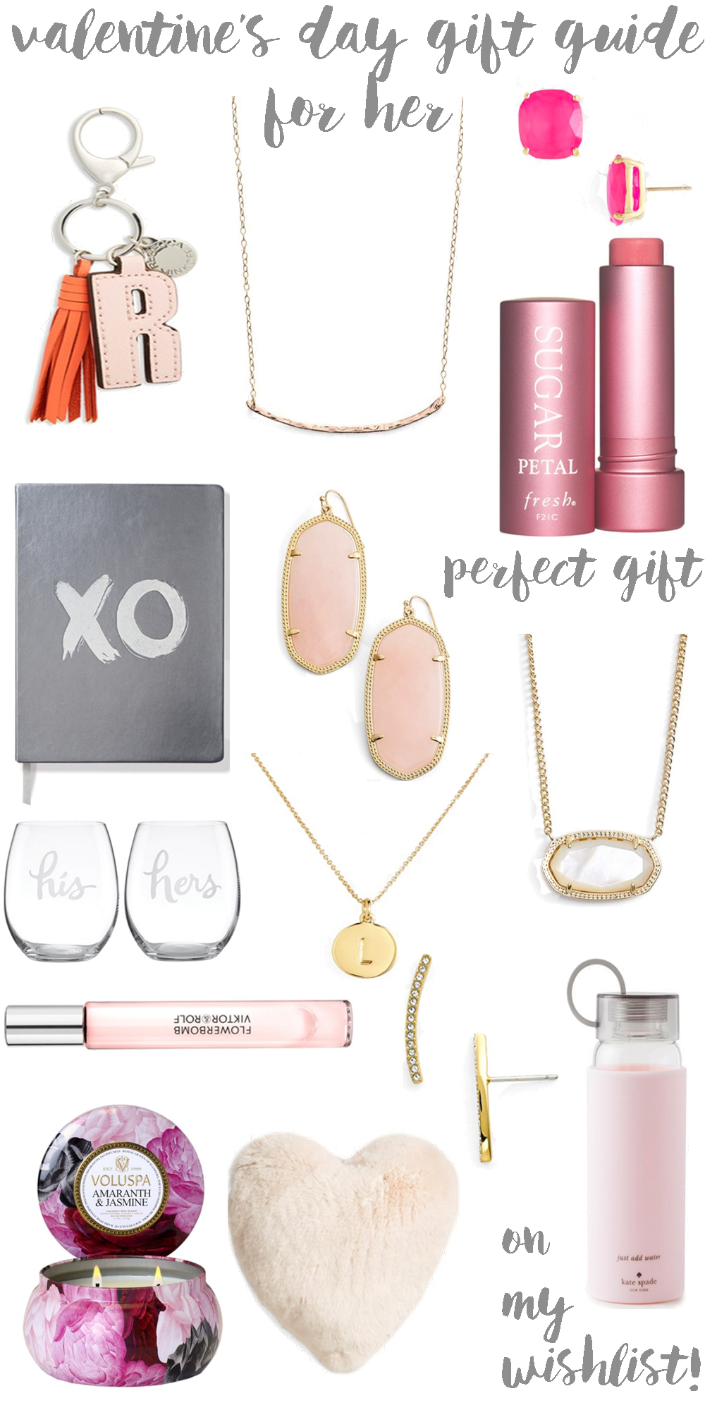 valentine's day gifts | for her