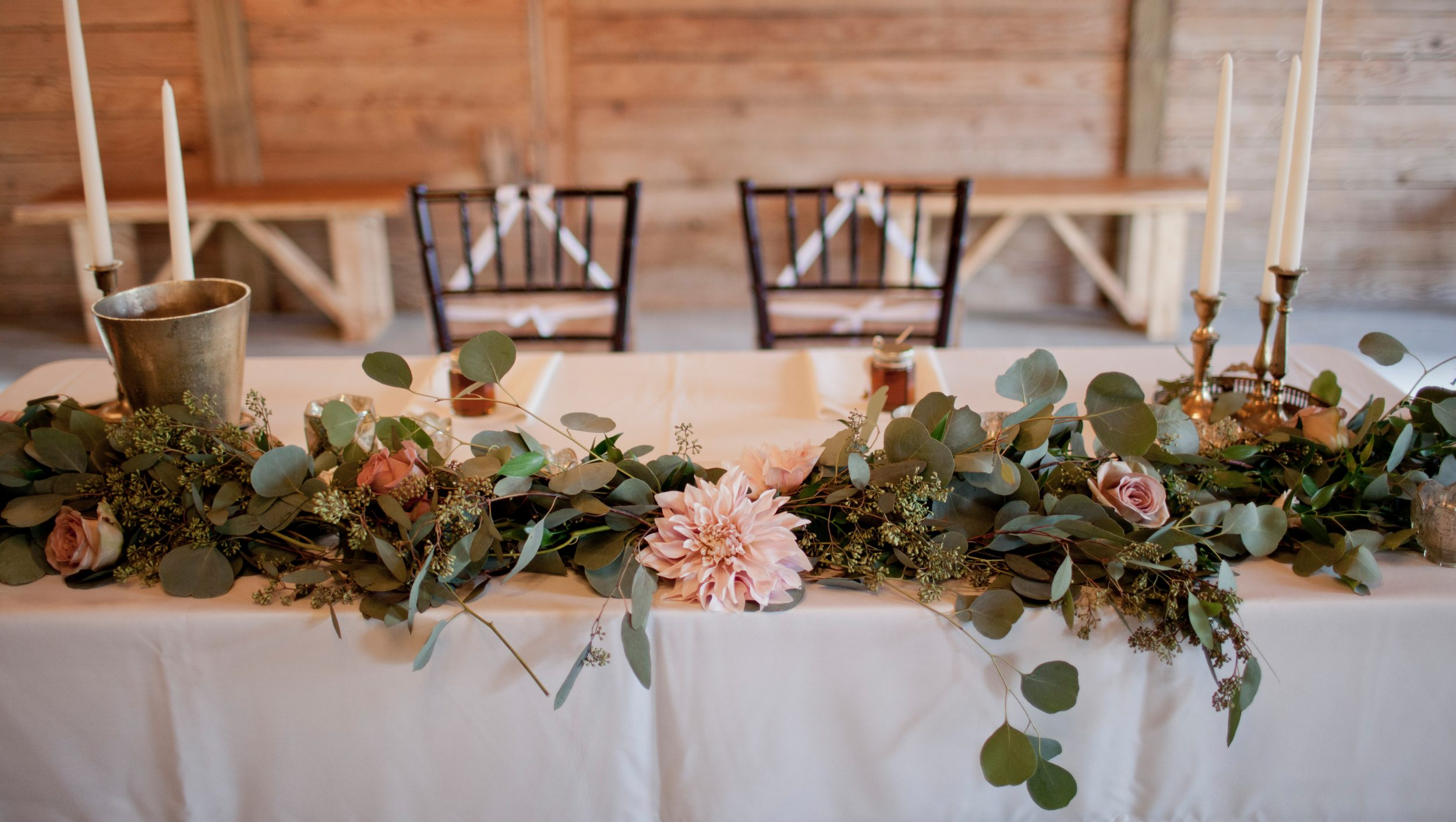 Keys to Planning an Outdoor Wedding