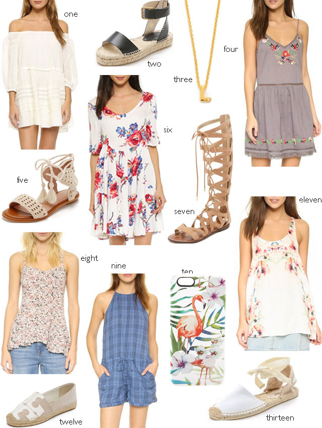 shopbop sale round-up