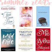 lauren sims best books for summer