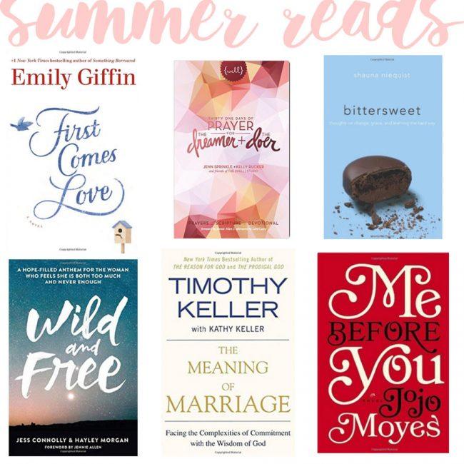 lauren sims best books for summer