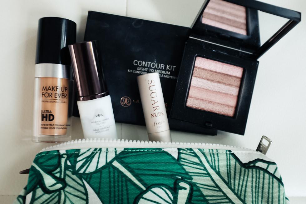 5 makeup faves