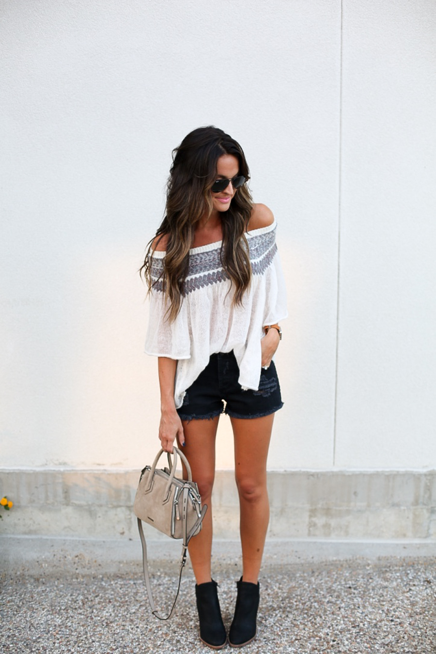 favorite booties for fall