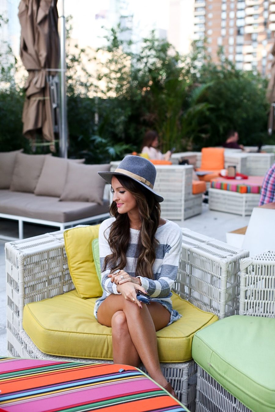 Nyfw Recap Where To Stay What To Eat Lauren Kay Sims