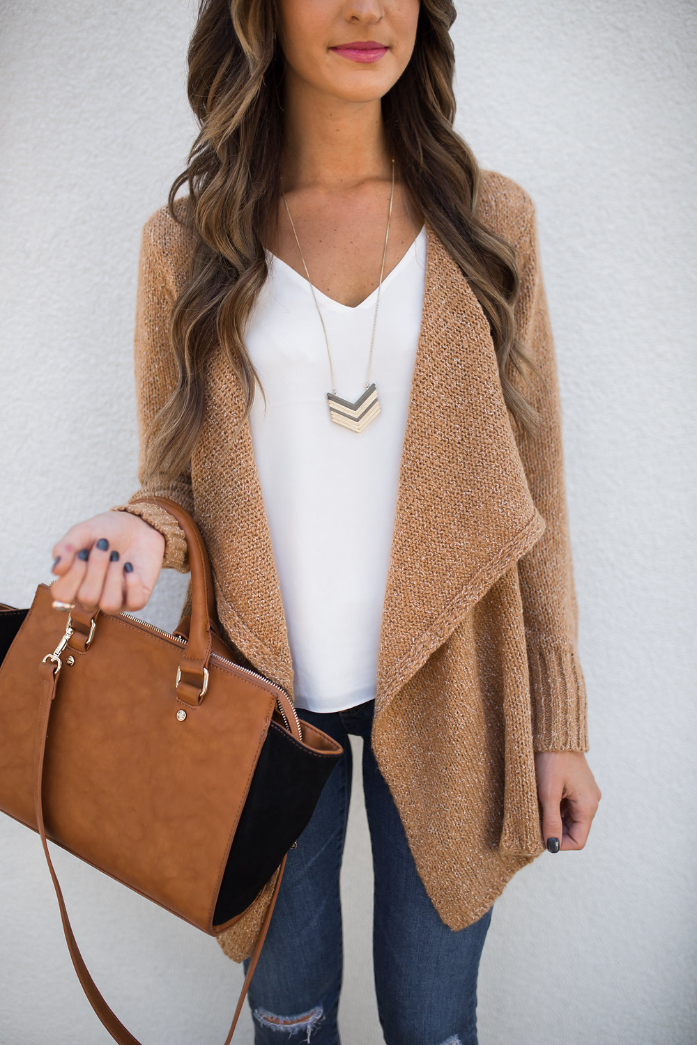 Cardigans And Necklaces: My Cardigan Obsession