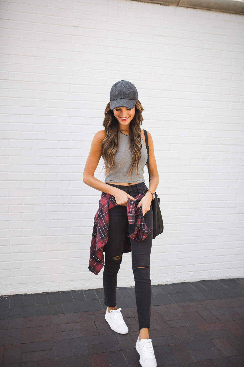 Madewell Athleisure October Event Lauren Kay Sims