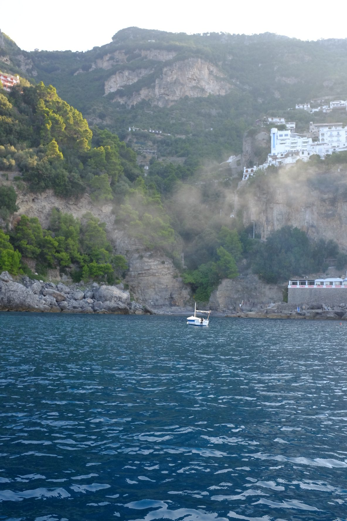 lauren sims amalfi coast travel guide