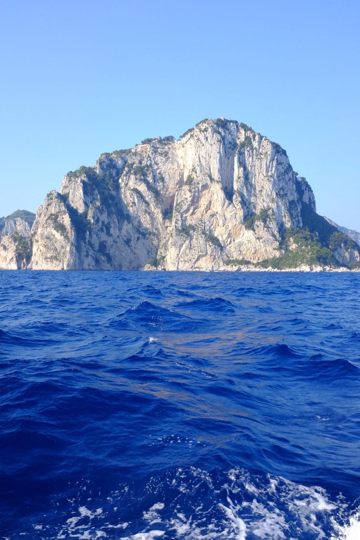 lauren sims amalfi coast travel guide