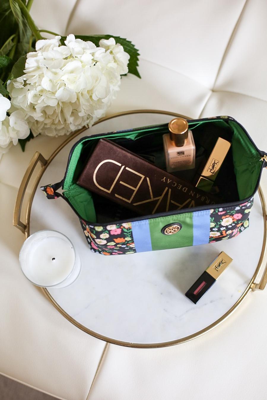 lauren sims everyday makeup routine
