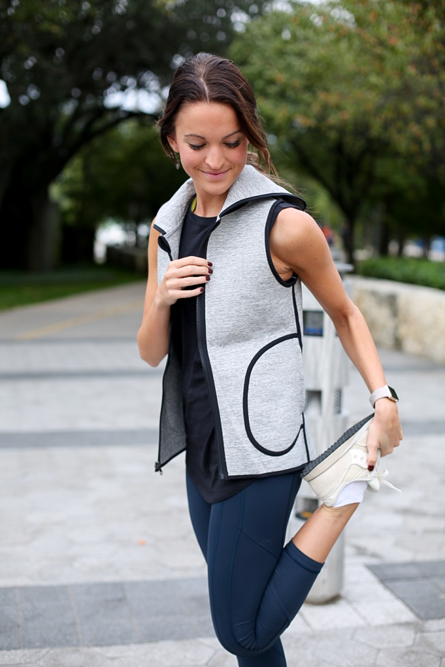 lauren sims lululemon fall