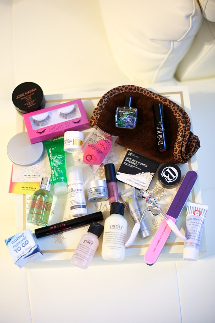 qvc holiday beauty gifts