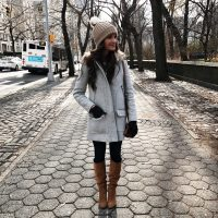 lauren sims nyc travel guide
