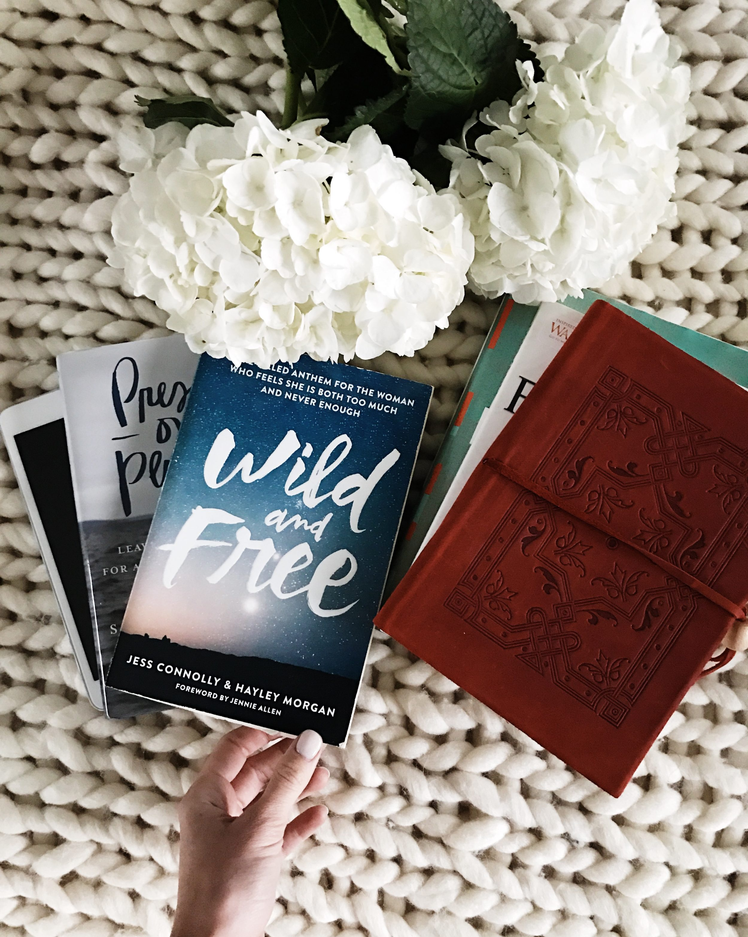 lauren sims devotionals and christian books