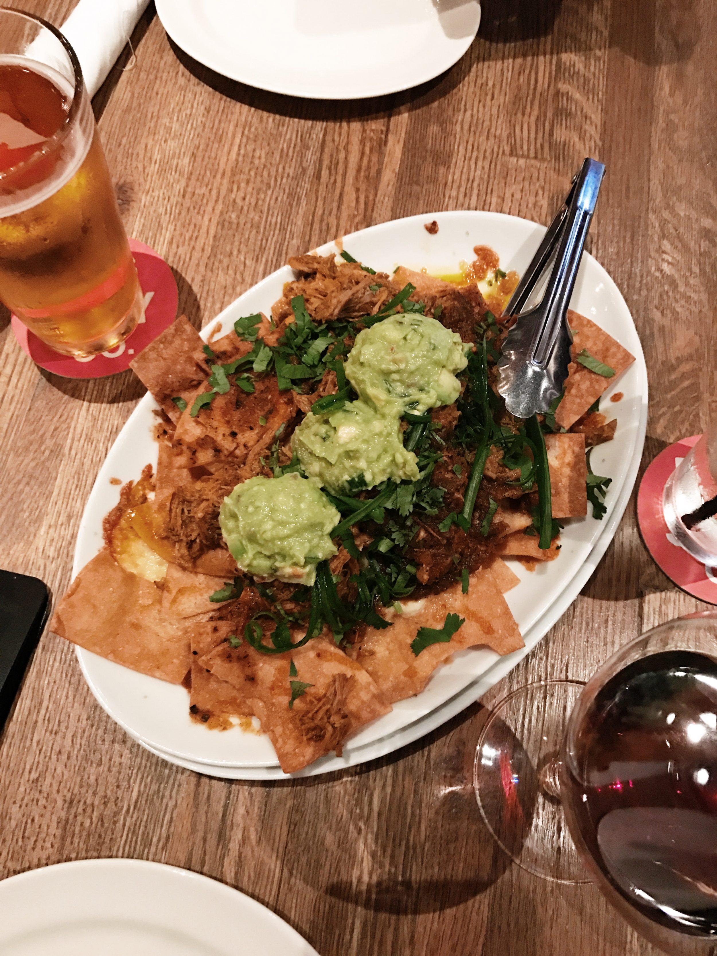 lauren sims best restaurants in dallas