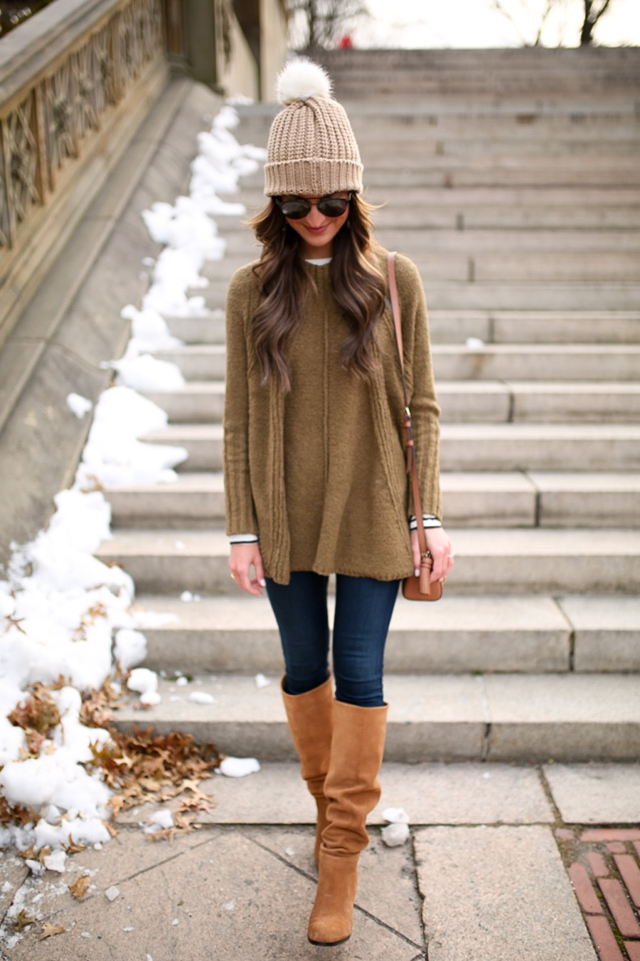 b69bc5fe6ce6 lauren sims free people sweater ...