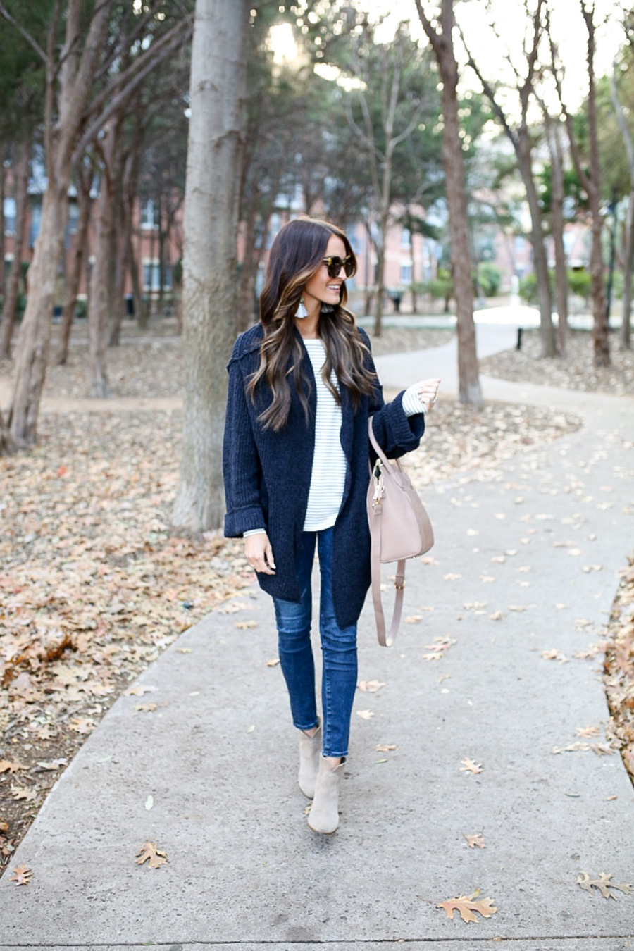 lauren sims free people cardigan