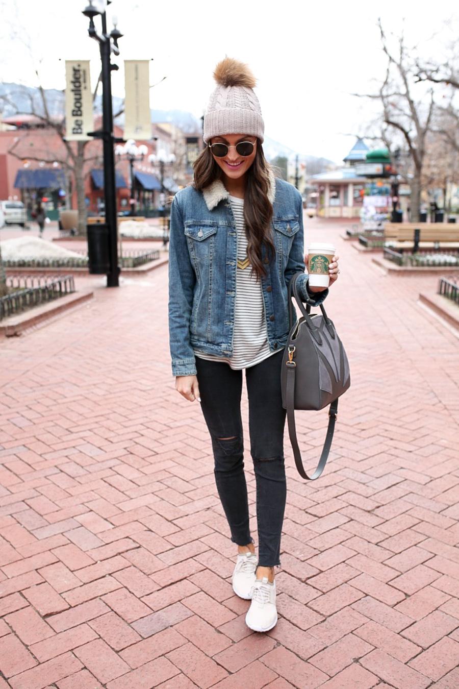 Sneaker Girl All Day Everyday Lauren Kay Sims