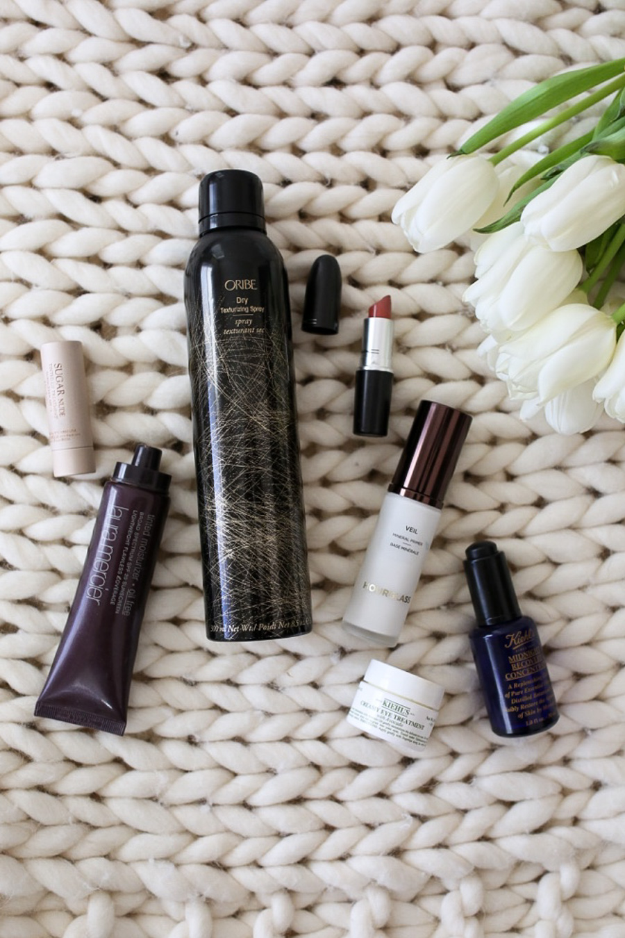 lauren sims favorite beauty products