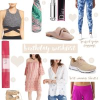 lauren sims birthday wishlist