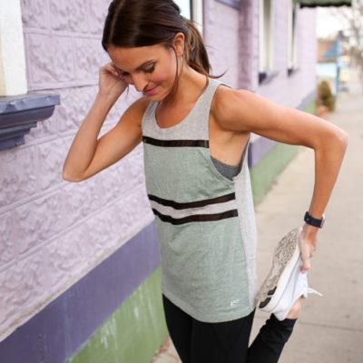 tips to help you enjoy running