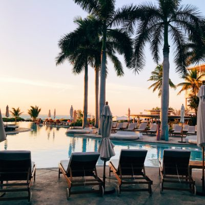 the palms turks & caicos / resort review