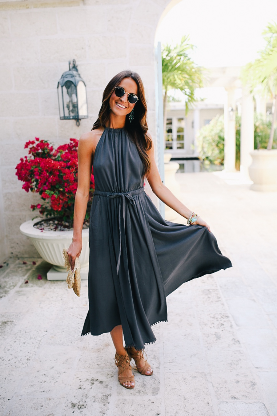 lauren sims free people dress