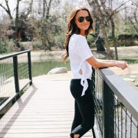 lauren sims tips to staying healthy while traveling