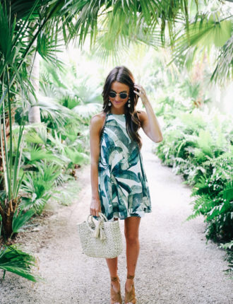 palm print obsessed