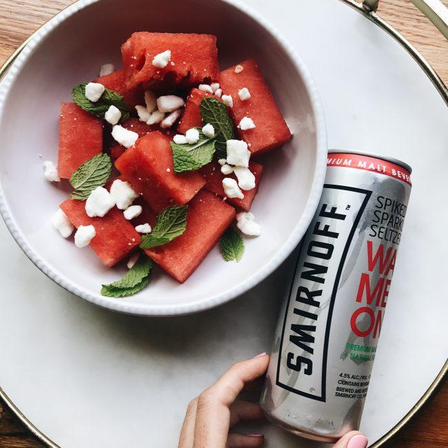 lauren sims low calorie summer recipes
