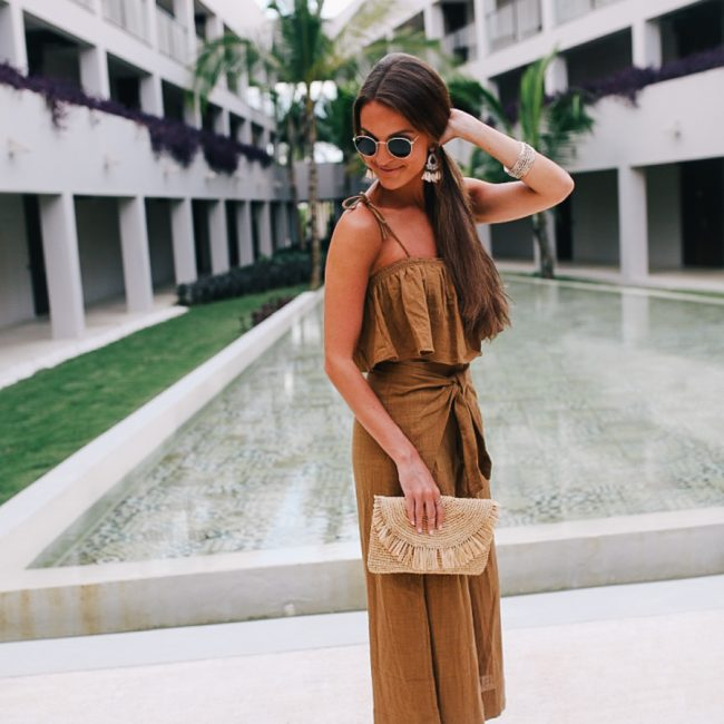 lauren sims free people two piece set
