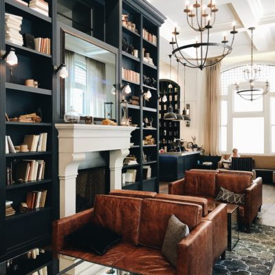 Hotel Teatro / Things to do in Denver