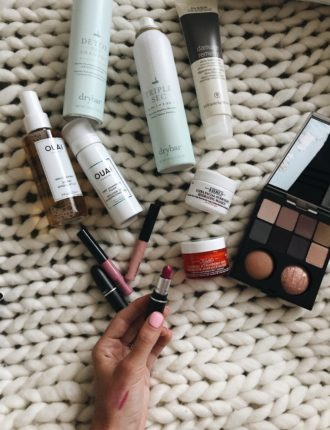 lauren sims nordstrom anniversary sale beauty picks