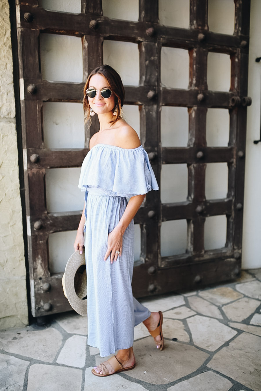 lauren sims anthropologie jumpsuit