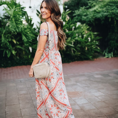 maxi dresses for summer | all occasions + price points