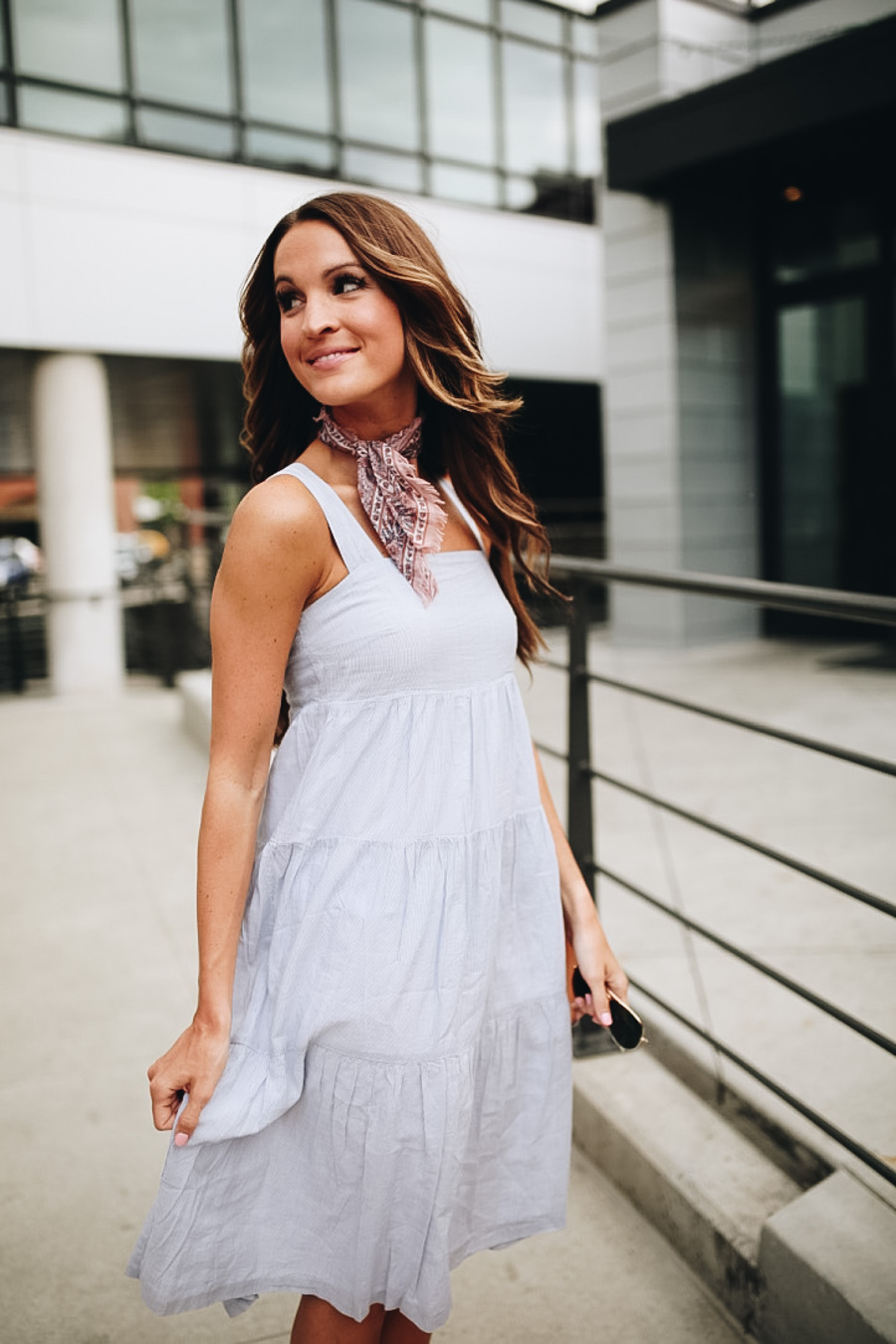 lauren sims must-have summer accessories