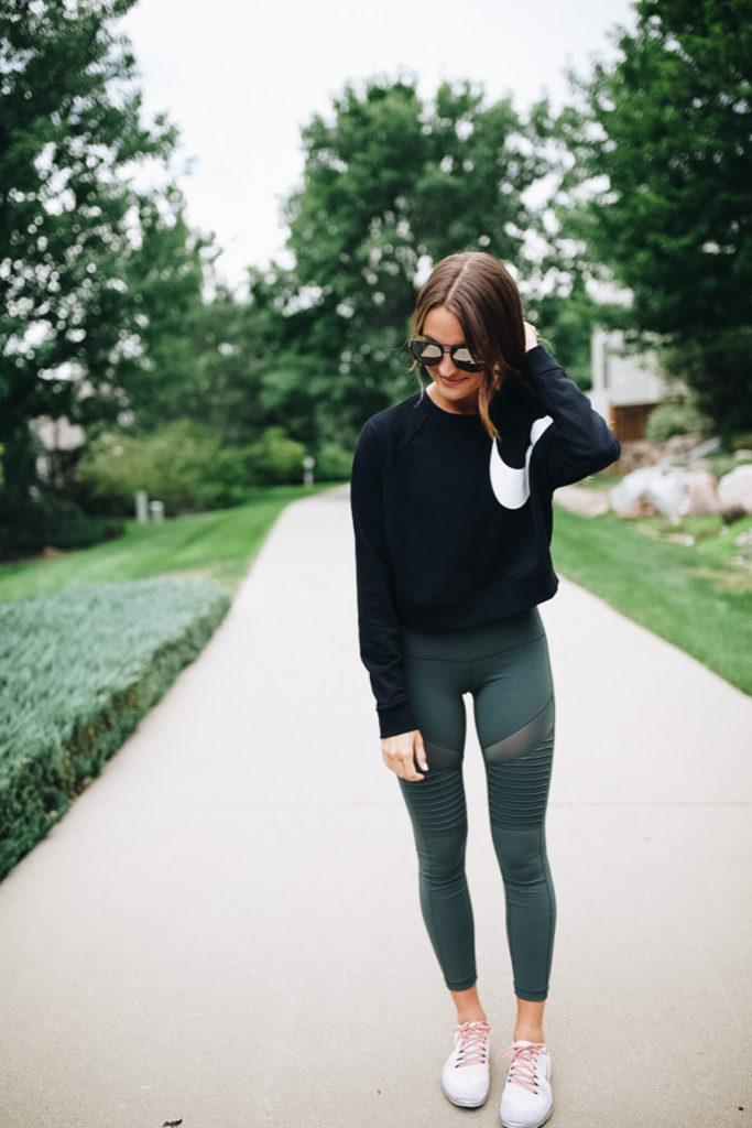 lauren sims nordstrom anniversary sale activewear