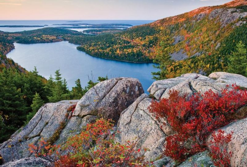 fridays in fall: top 10 fall travel destinations!