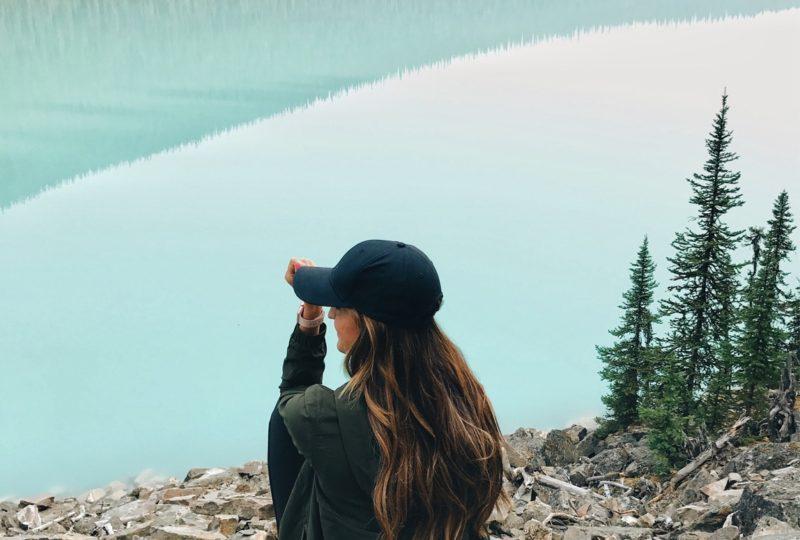 banff + lake louise travel guide