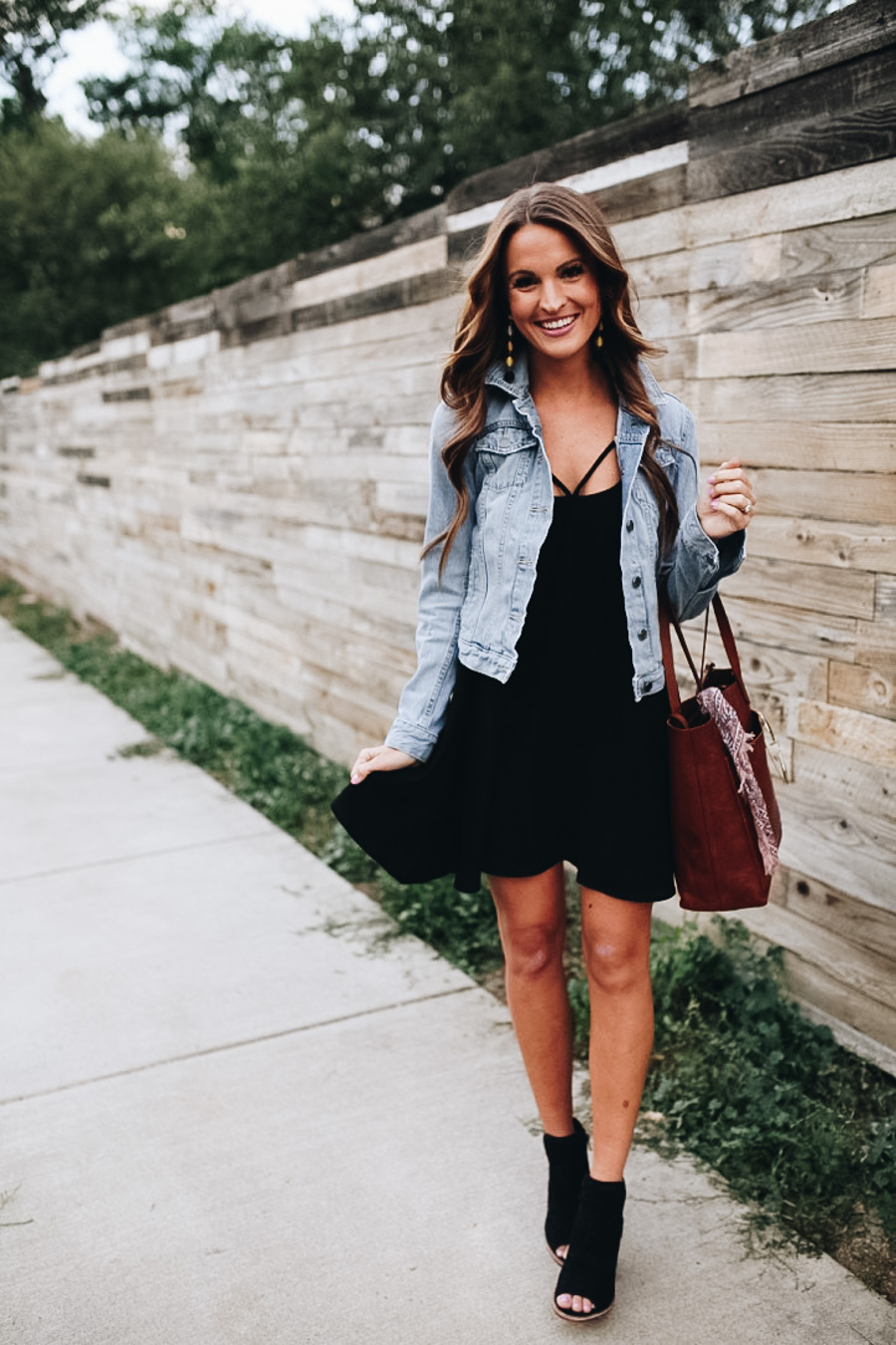 lauren sims fall date night ideas