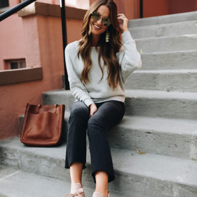 travel style: comfort meets cute!