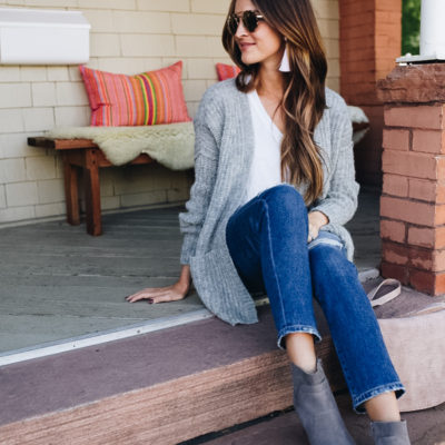 budget-friendly fall booties