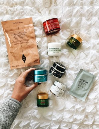 best face mask for every skin problem