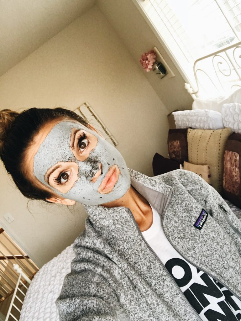 lauren sims favorite face masks