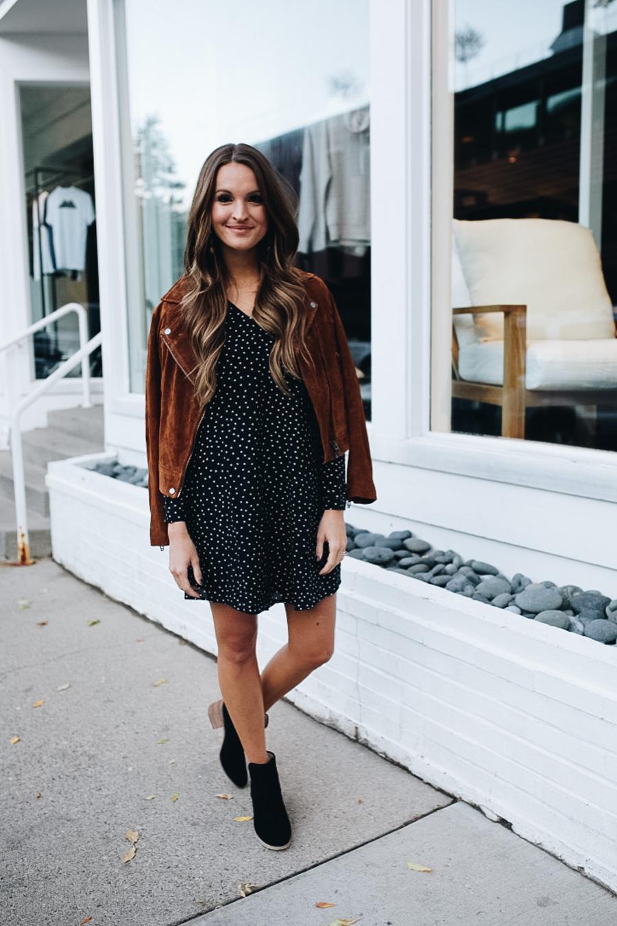 lauren sims fall dresses