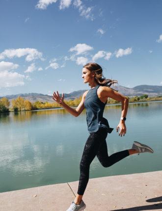 marathon training FAQs!