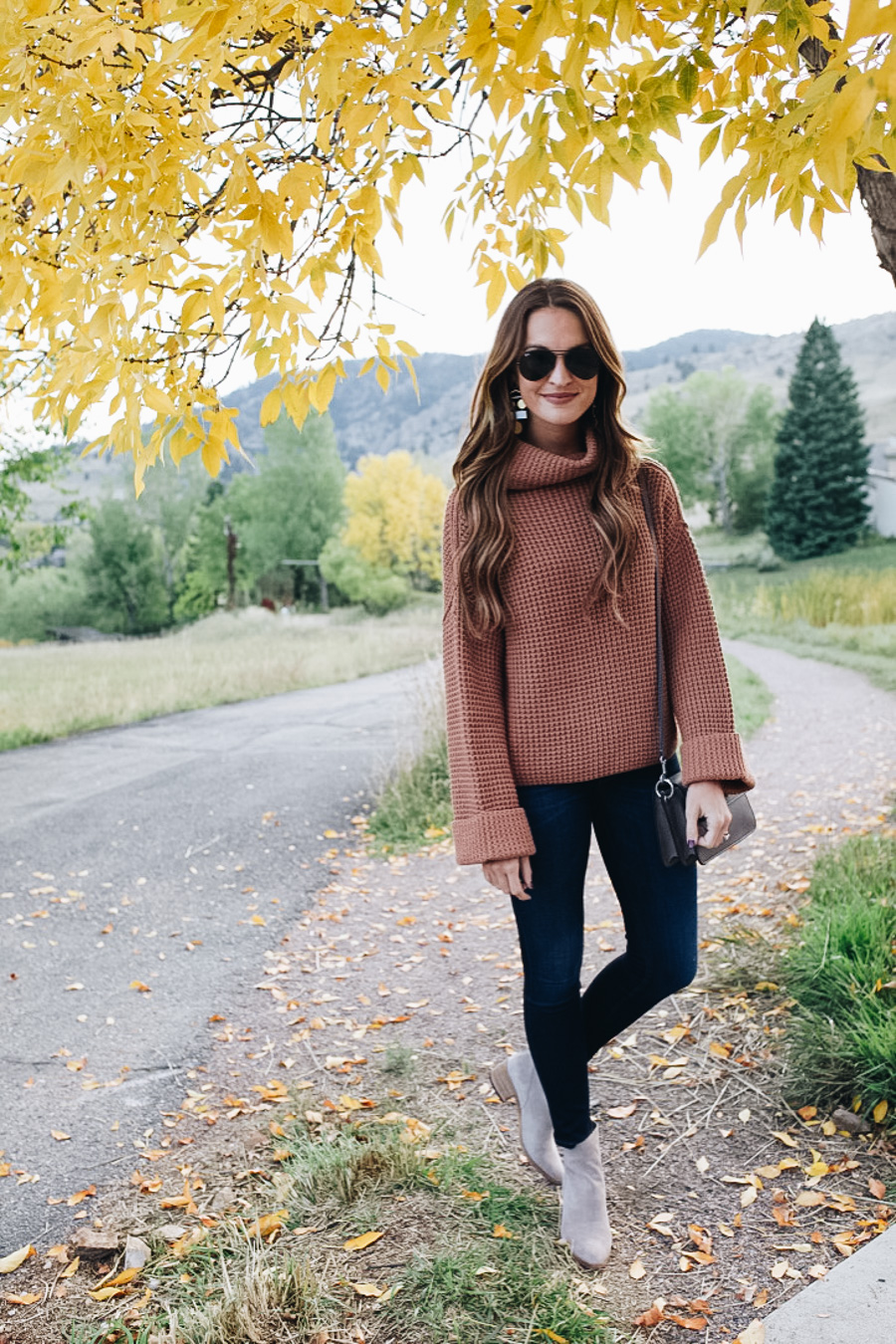 lauren sims free people sweater
