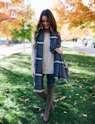 on-trend fall necessities when you're ballin on a budget