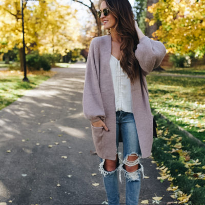 Friday's in Fall: recent fall faves